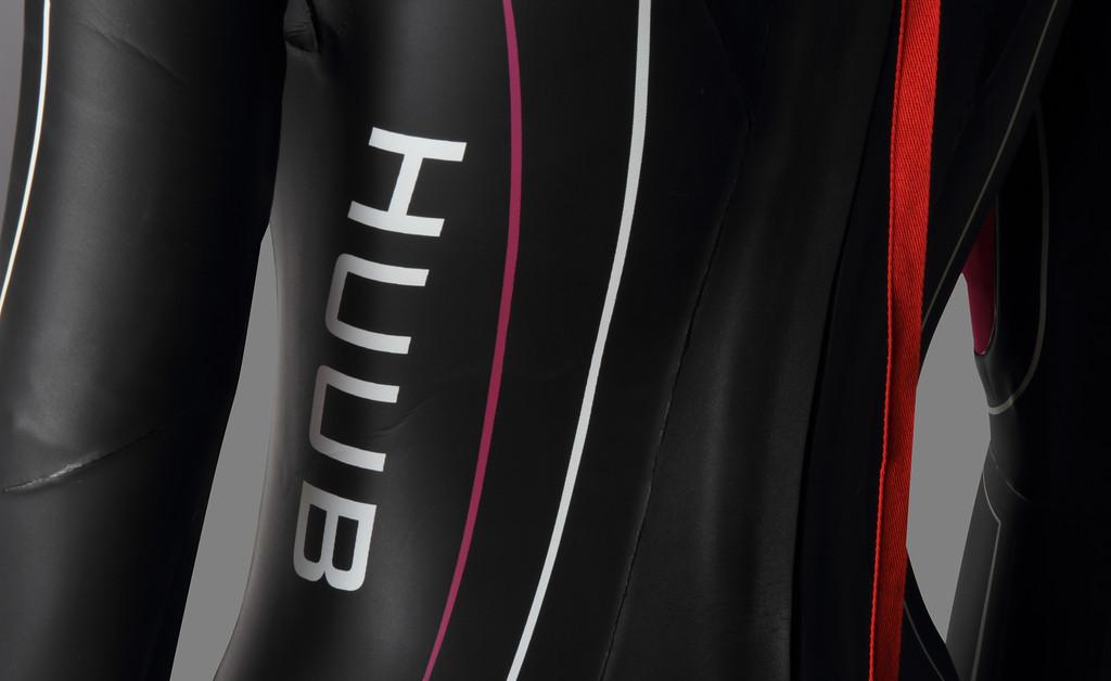 HUUB Women s Axena 3 5 Wetsuit - MyTriathlon 796f91d96
