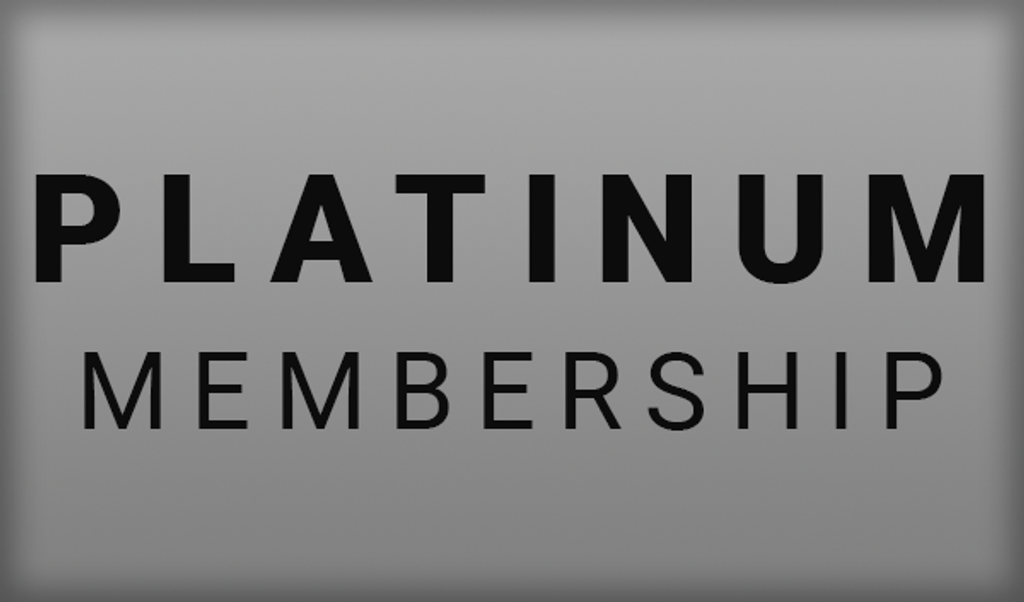 Pennington Flash Platinum Membership For MyOpenWaterSwim 2019