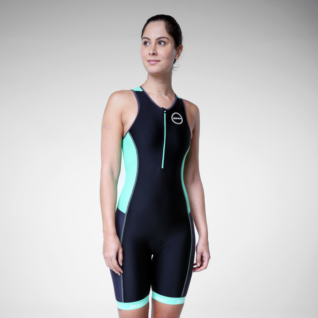 Zone3 - Women's Aquaflo Plus Trisuit