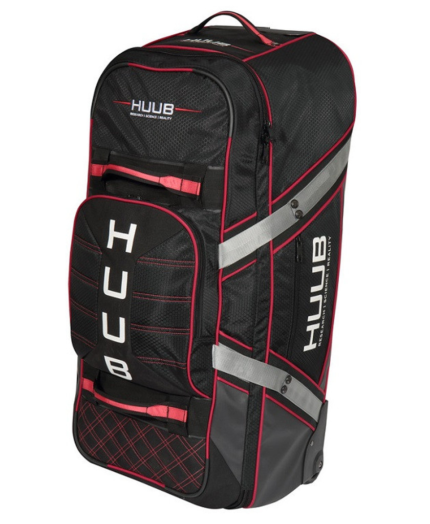 HUUB - 2020 - Travel Wheelie Bag