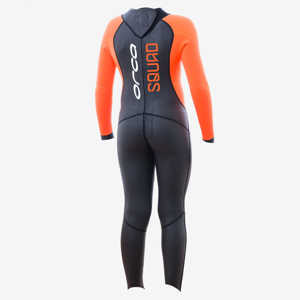 Orca - Open Squad  Wetsuit - Youth - 2019