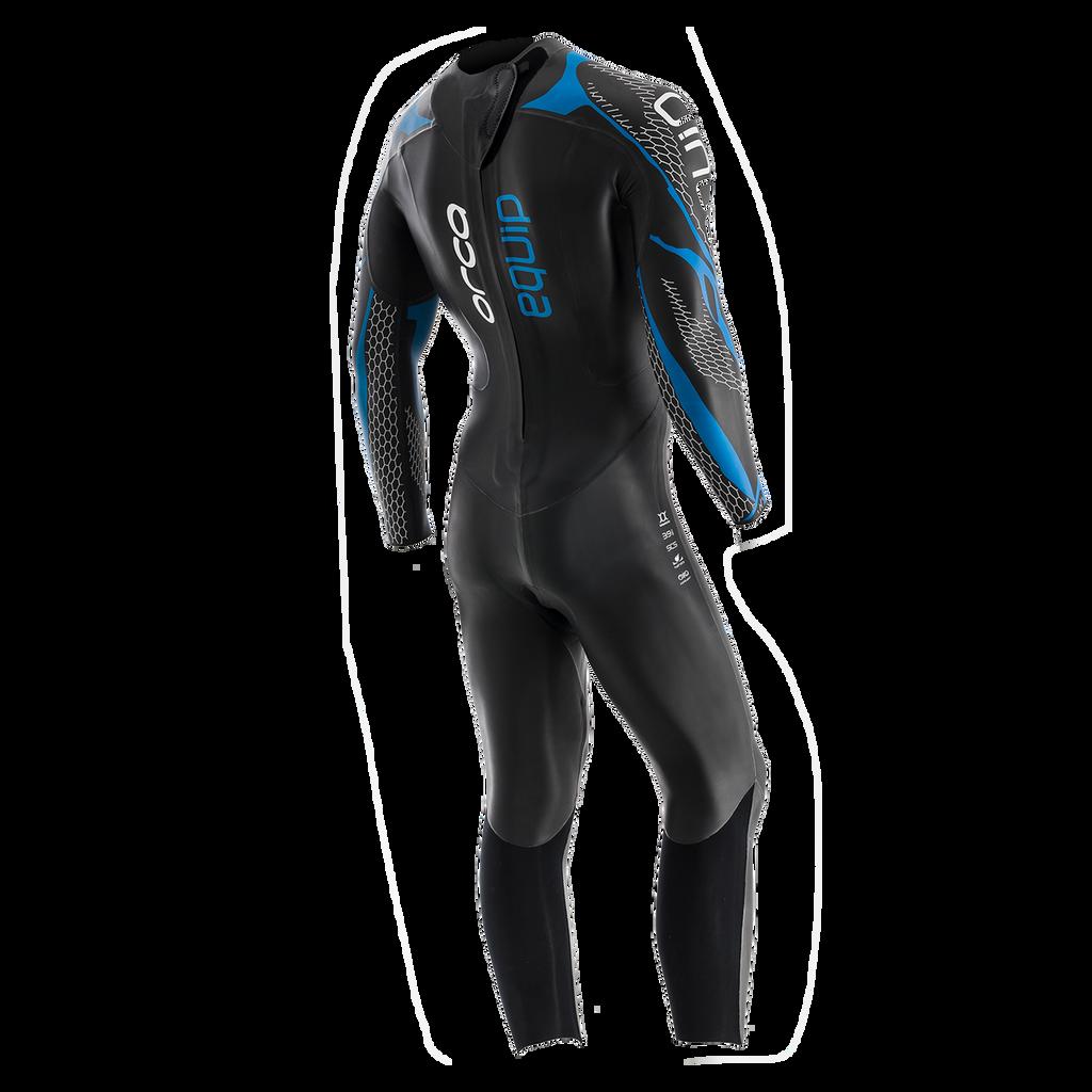 Orca - Equip Wetsuit - Ex-Rental - Men's
