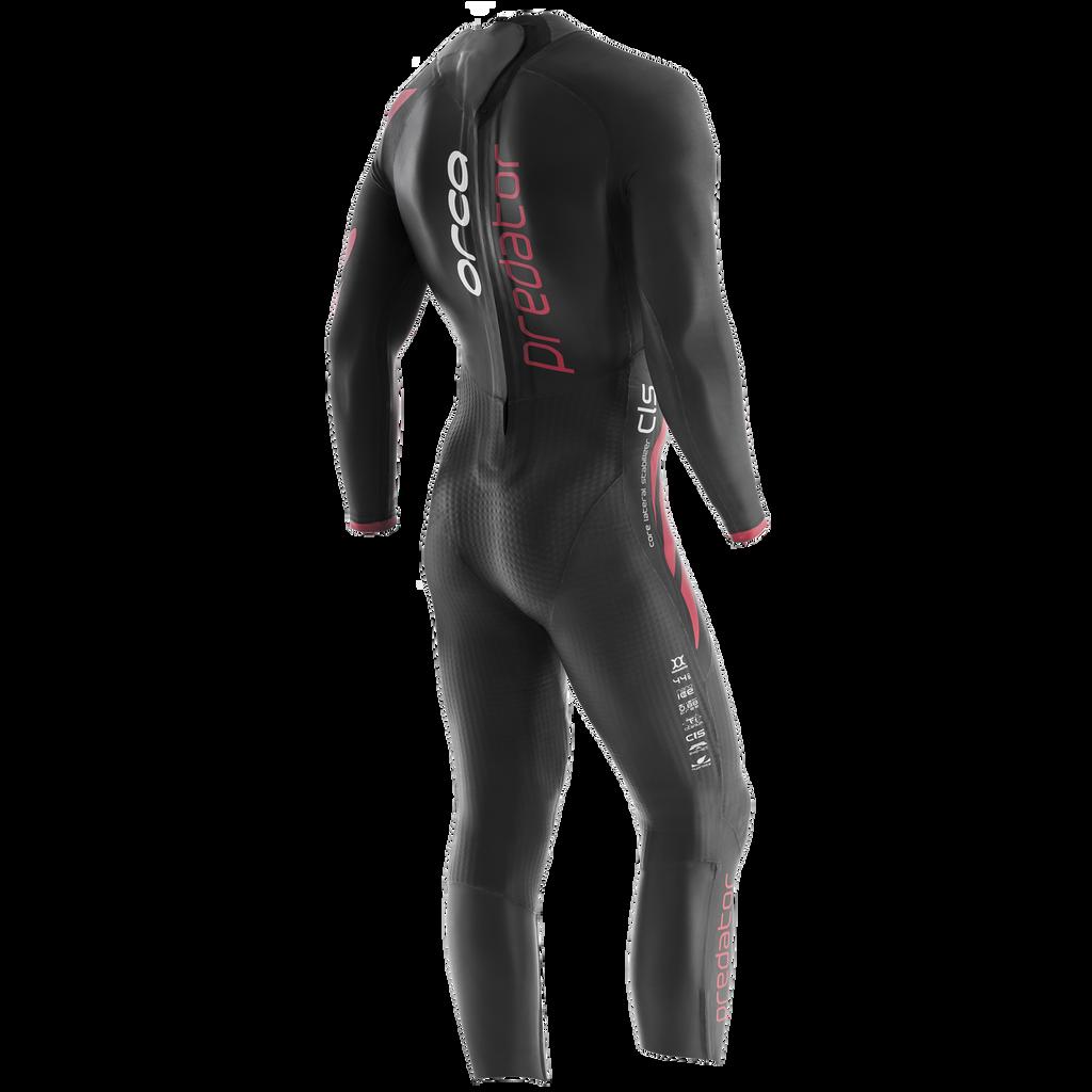 Orca - Men's Predator Wetsuit - Ex-Rental