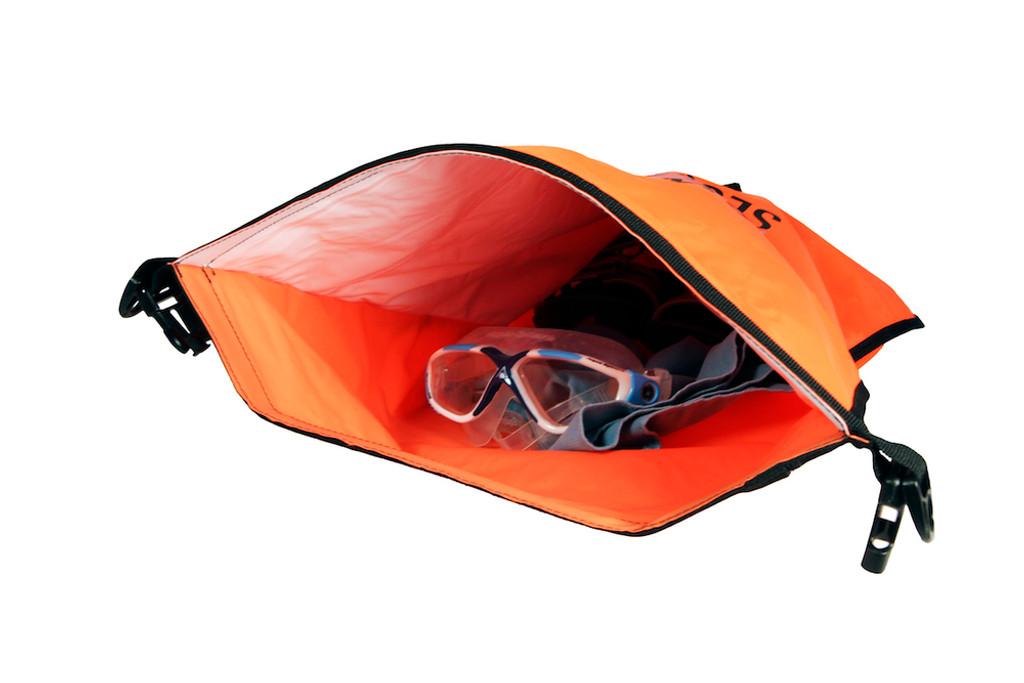 Swim Secure - ChillSwim Safety Buoy - SwimRun / Wild Swim Bag