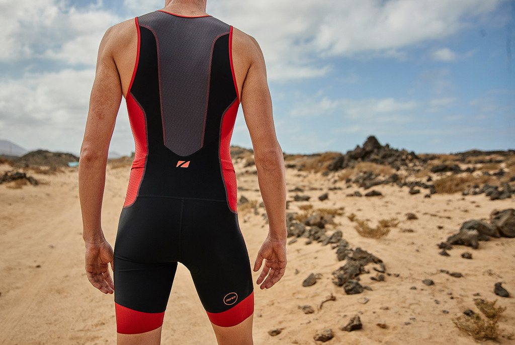 Zone3 - Aquaflo Plus Trisuit - Men's - 2019