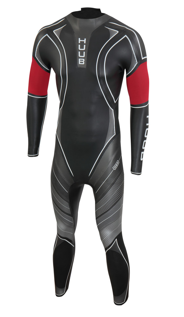 HUUB - Men's Archimedes III 3:5 Triathlon Wetsuit - 2019