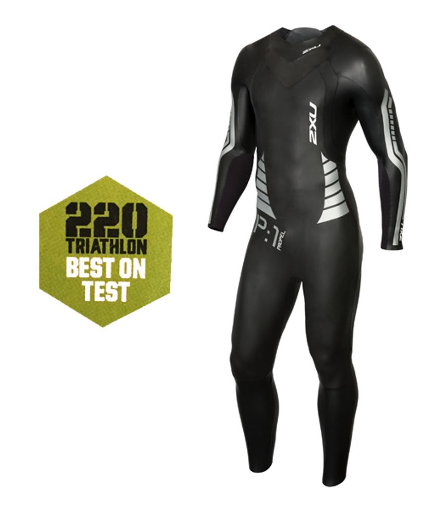 2XU - Men's P:1 Propel Wetsuit - 2019