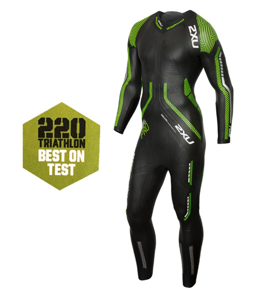 25032883ac 2XU Propel Pro Men s Wetsuit - MyTriathlon