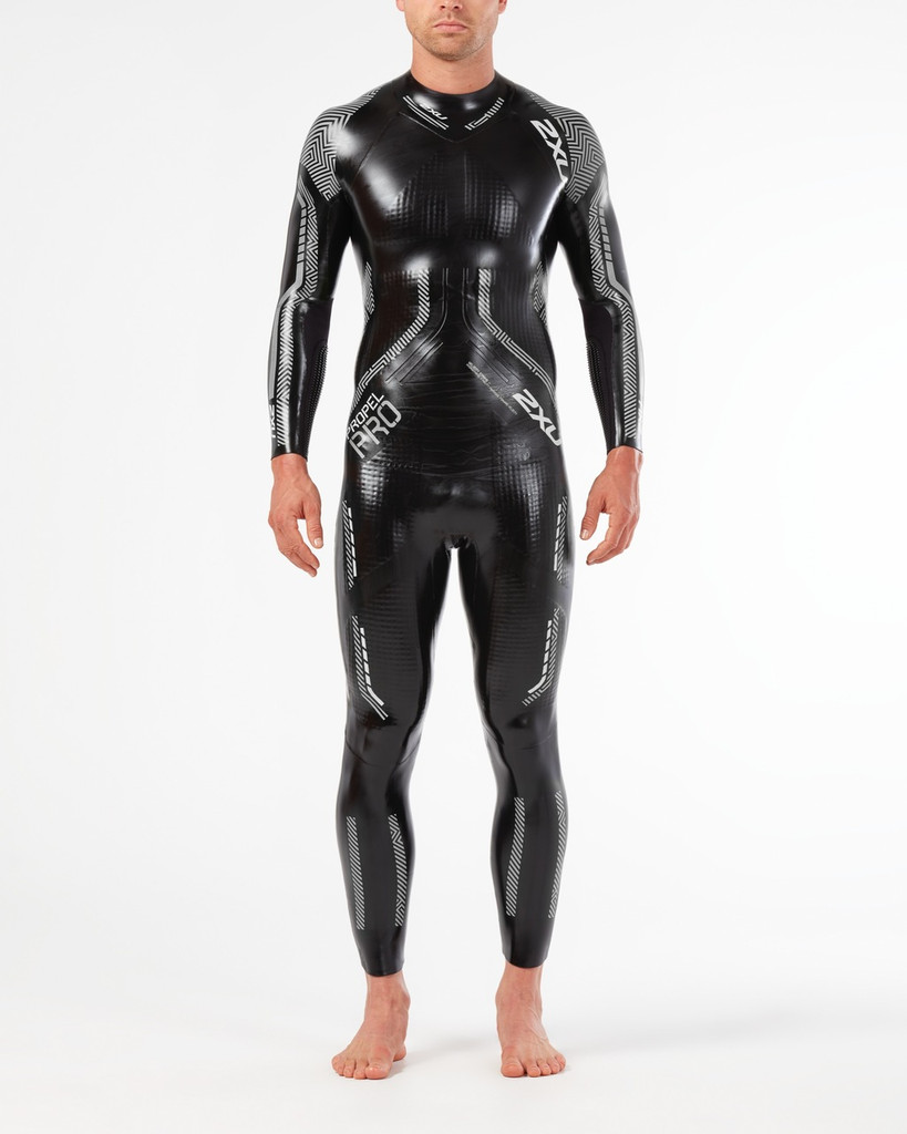2XU - Men's Propel Pro Wetsuit - 2019