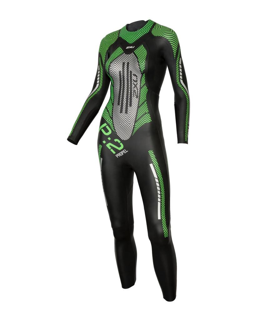 2XU - Women's P:2 Propel Wetsuit - *