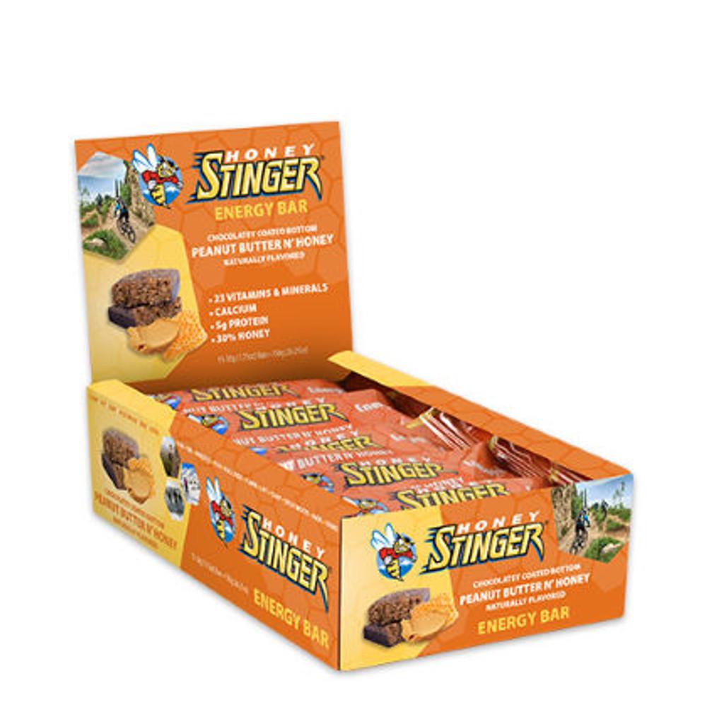 Honey Stinger Energy Bar (15 x 50g)