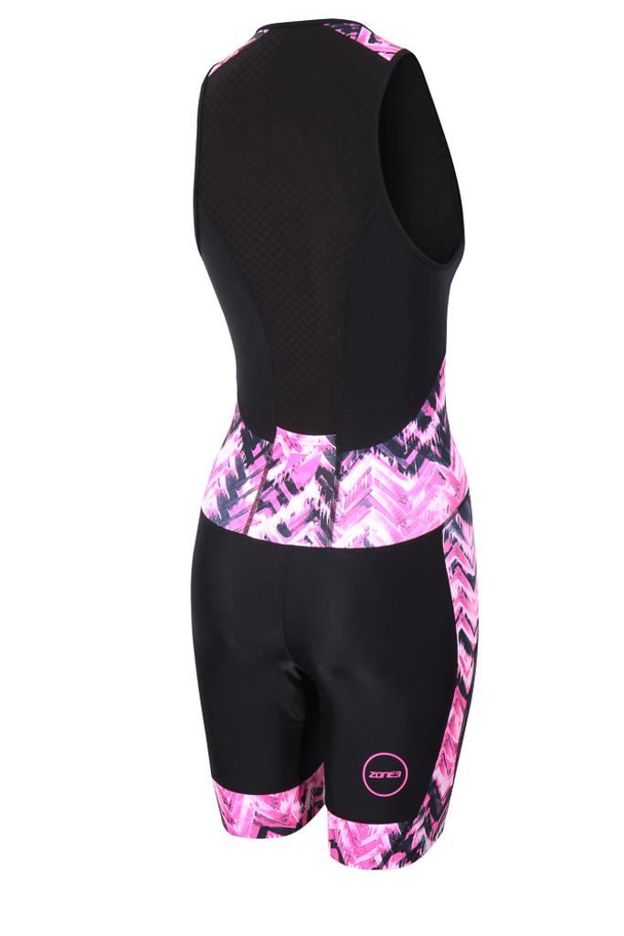a6fd6b82d3a MyTriathlon - Zone 3 Women s Activate Plus Tri-suit