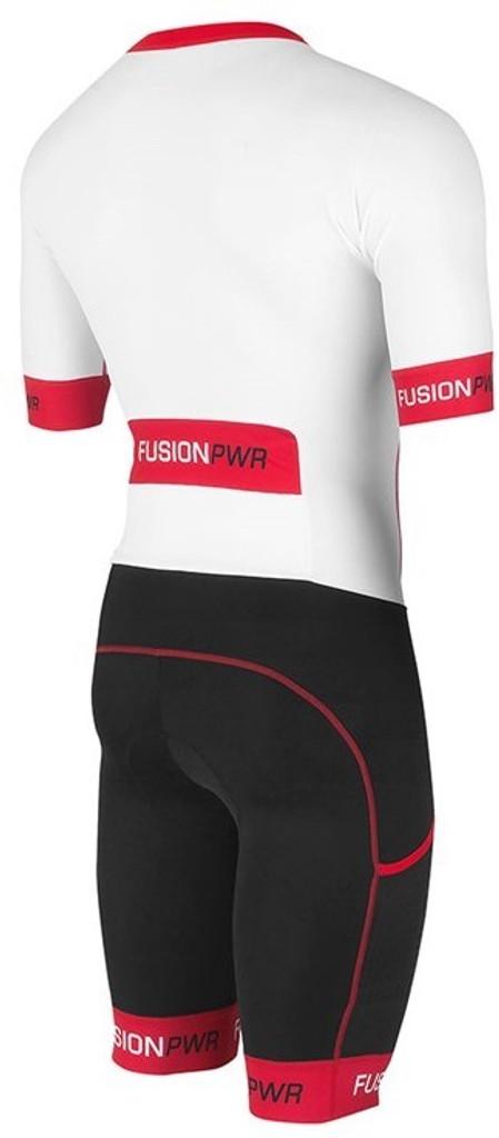 Fusion - Speed Suit - Trisuit - 2019