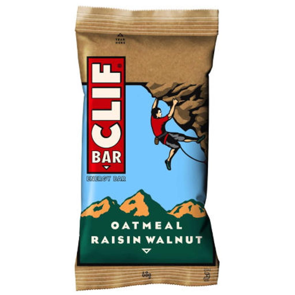 Clif Bar - Energy & Recovery Bar