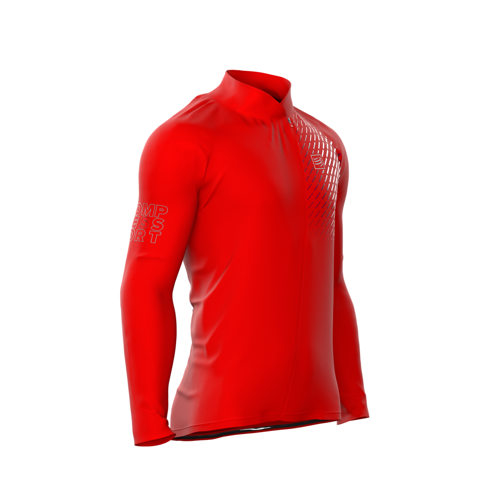 Compressport - Hurricane V2 Jacket