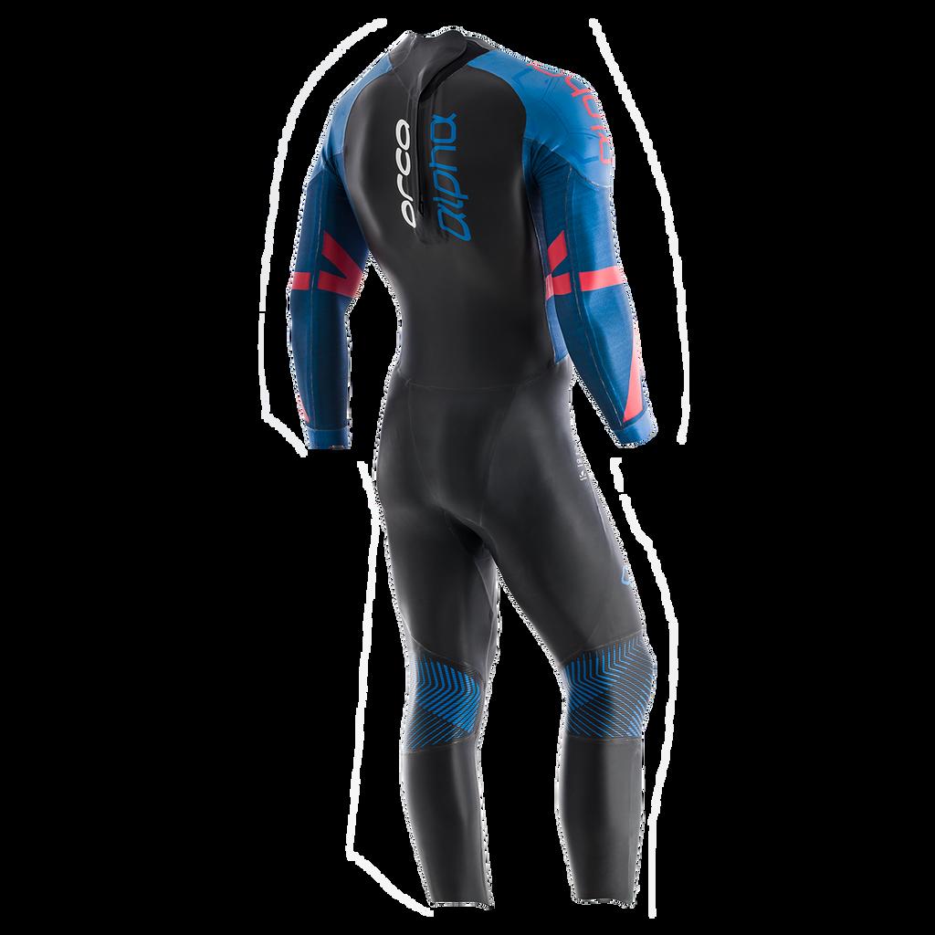Orca - Men's Alpha Wetsuit - Ex-rental 1-Hire