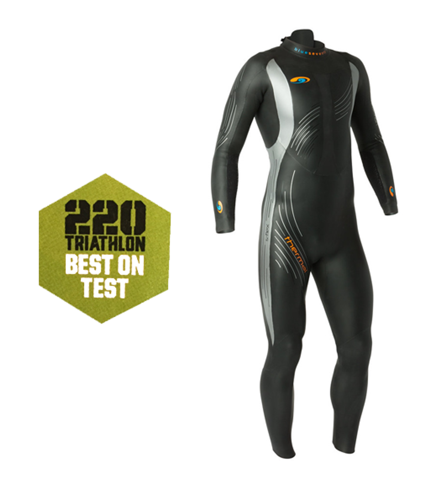 Blue Seventy - Thermal Reaction Wetsuit - Men's - One Hire
