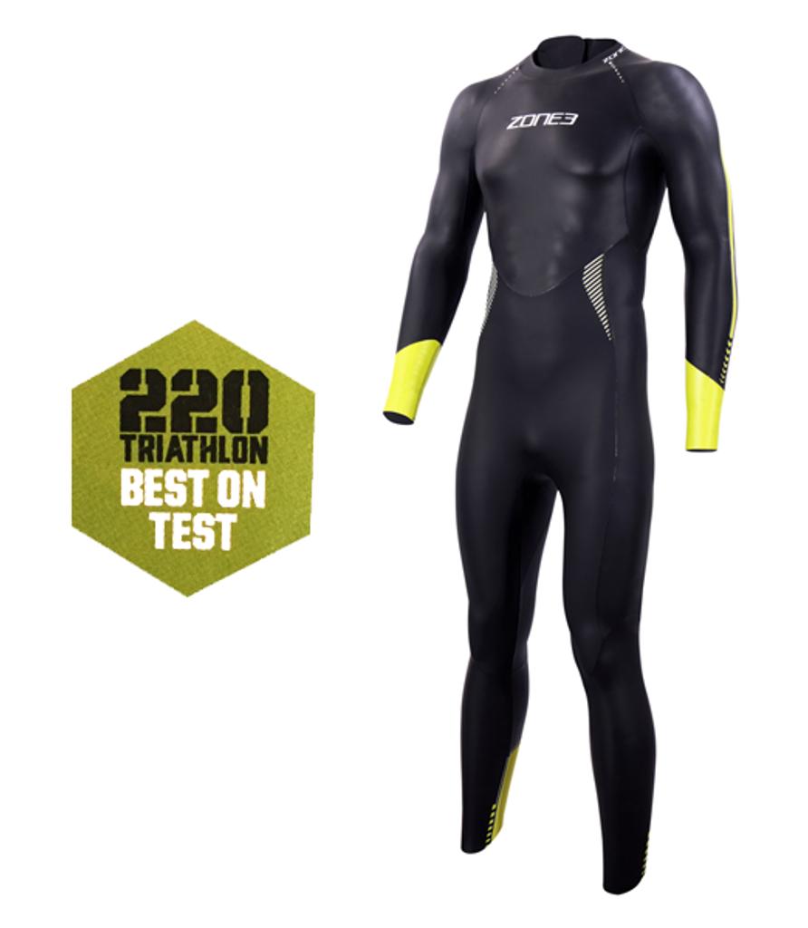 Zone3 - Advance Wetsuit - Men's -- Ex-Rental 2 Hire