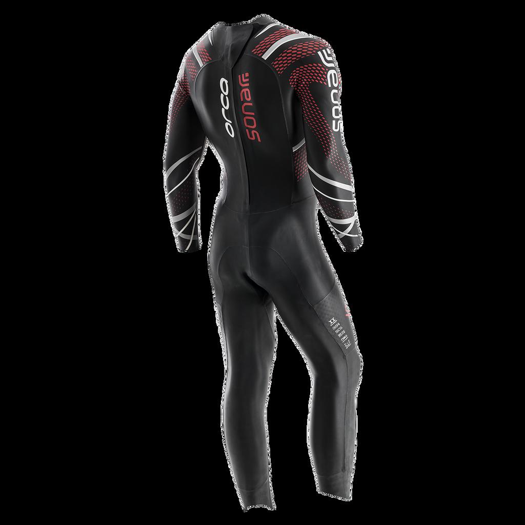 Orca - Men's Sonar Wetsuit - 1 Hire