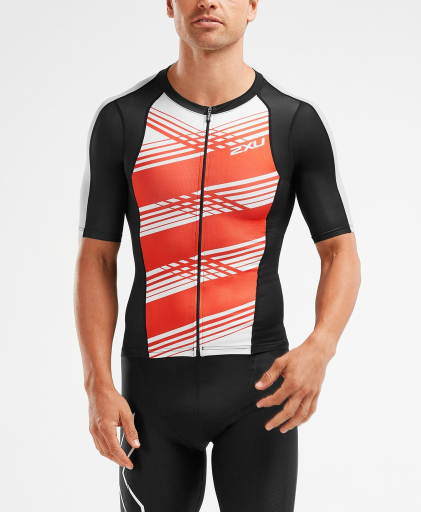 2XU - Compression Sleeved Top - Men's - 2019