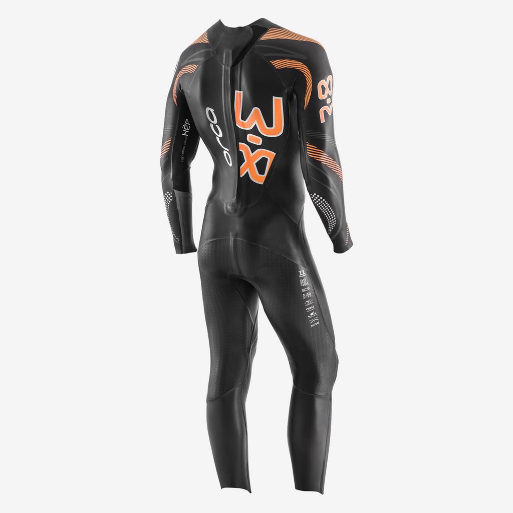 Orca - 2021 - 3.8 Enduro Wetsuit - Men's