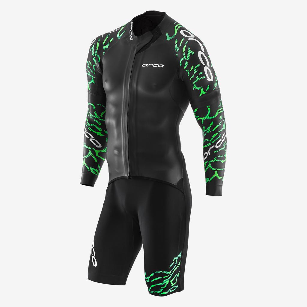 Orca - 2021 - RS1 SwimRun Wetsuit - Men's