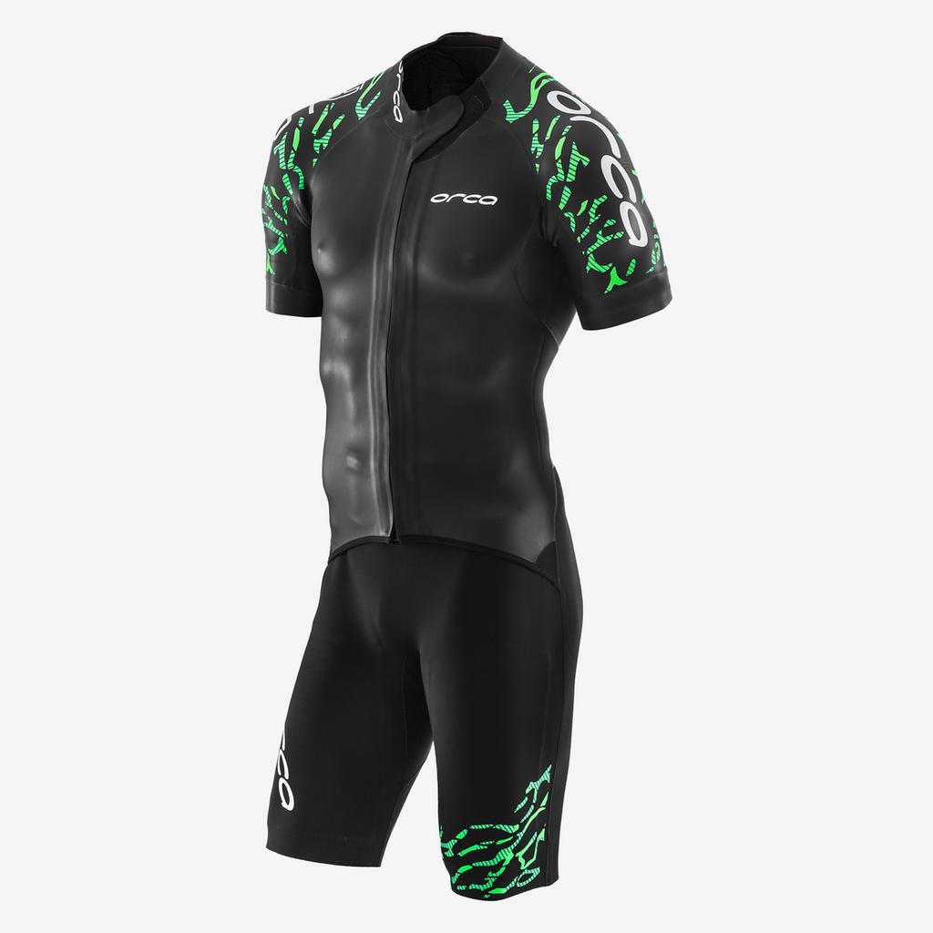 Orca - 2020 - RS1 SwimRun Wetsuit - Men's