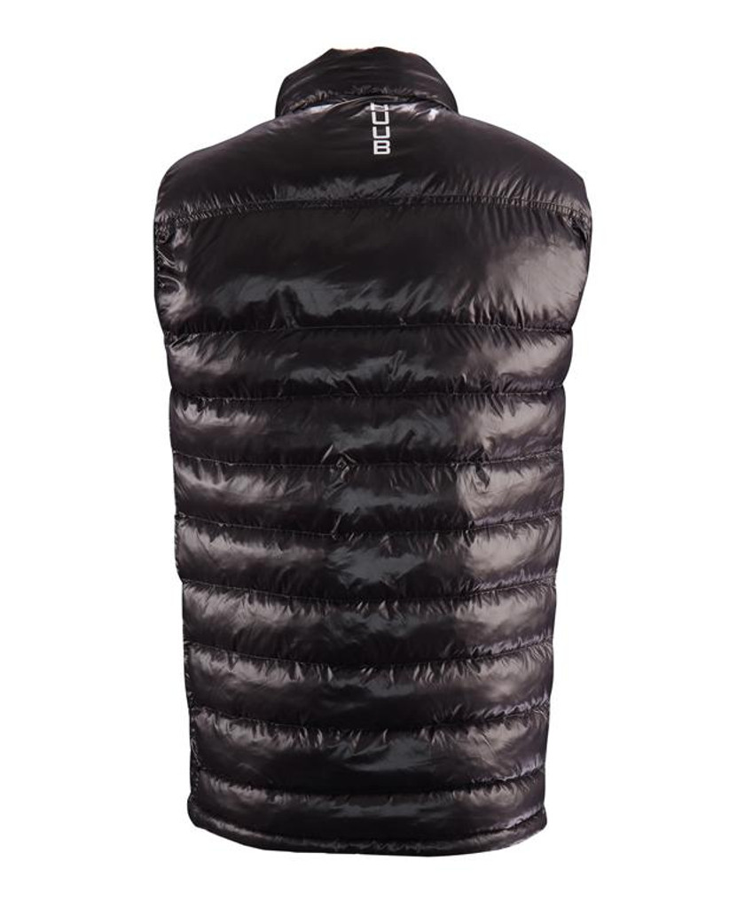 c186df928eb HUUB Quilted Gilet Jacket - Men s - MyTriathlon