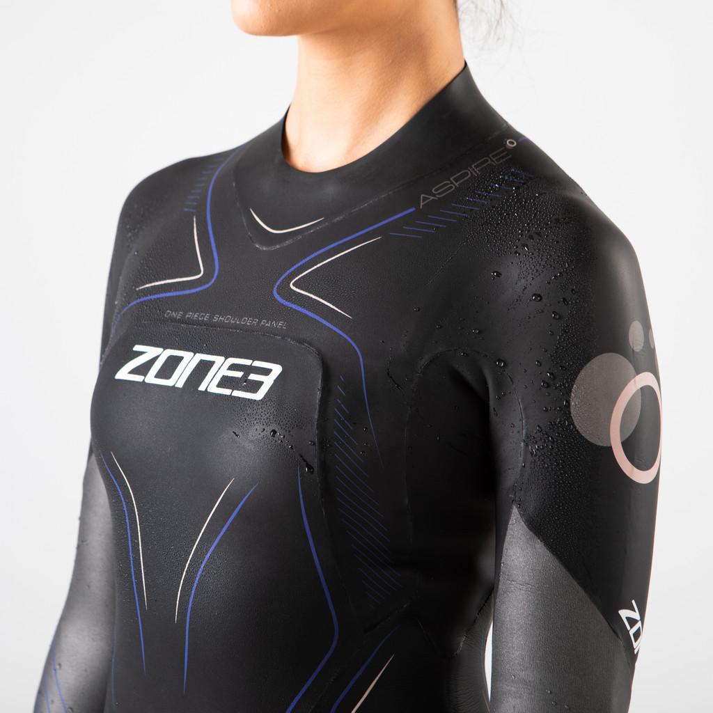 Zone3 - 2020 - Aspire Wetsuit - Women's