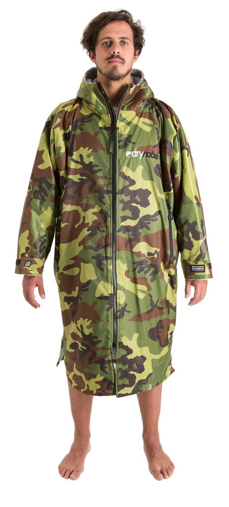 Dryrobe - Advance Long Sleeve - Adult