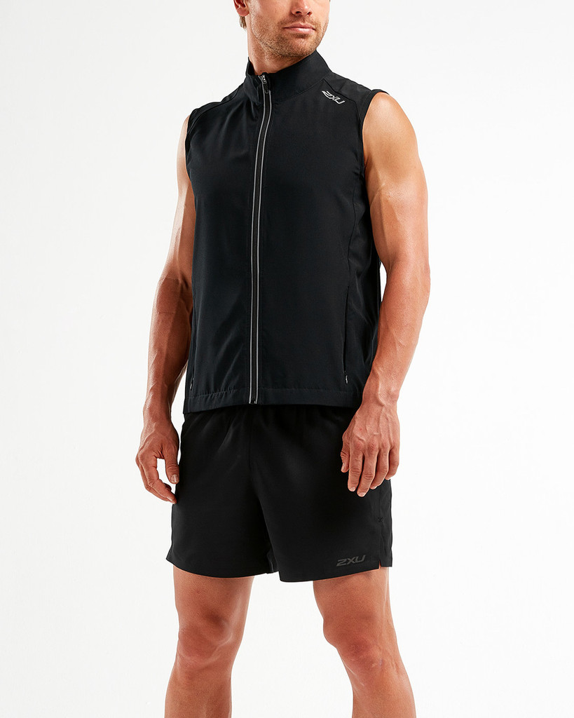 2XU - XVENT Run Vest - Men's