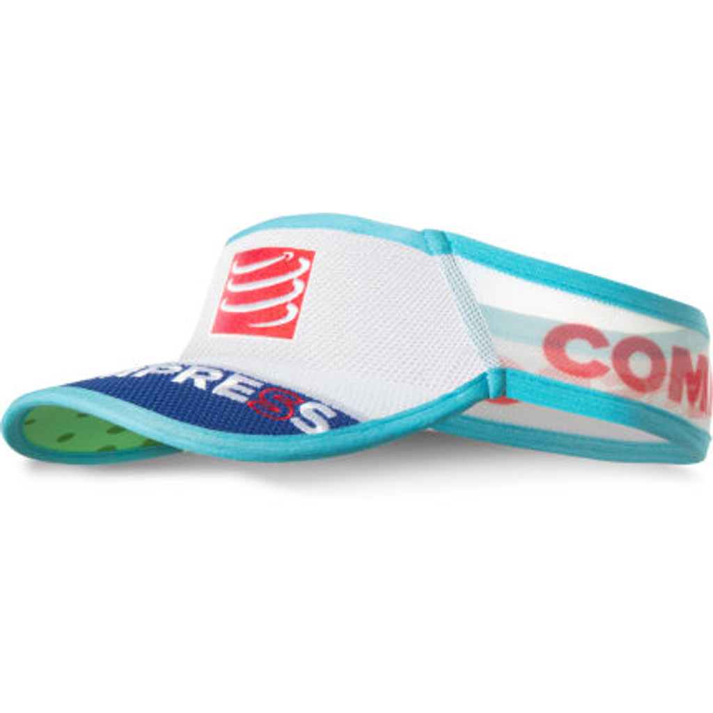 Compressport - Visor UtraLight V2