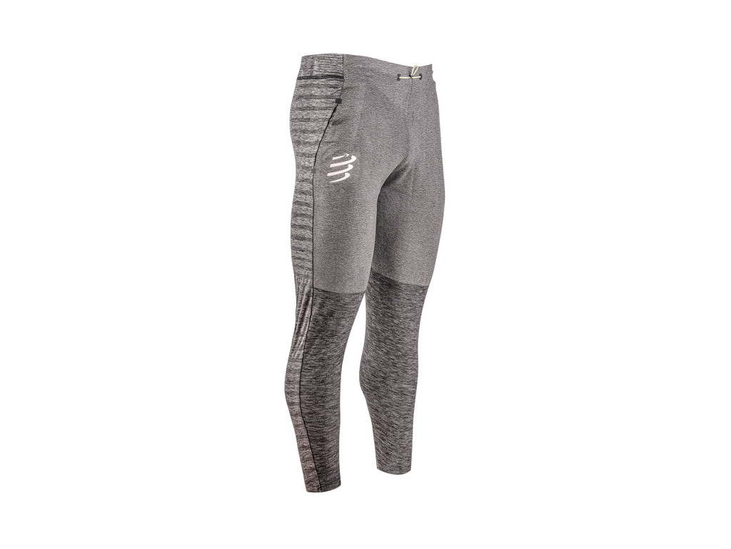 Compressport - Men's  Seamless Pants - 2020