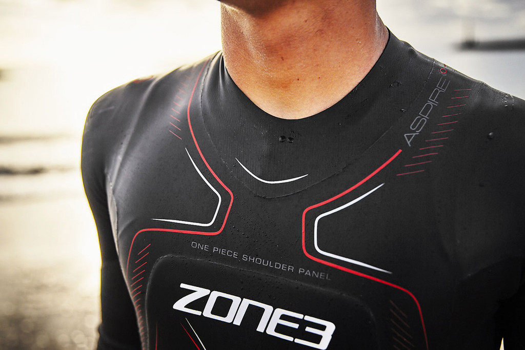 Zone3 - Aspire Wetsuit - Men's - * - Noir Edition
