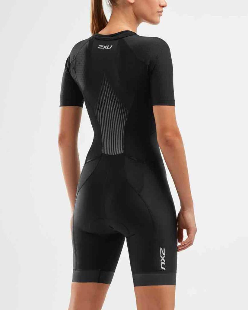 2XU - 2021 - Perform Women's Full Zip Sleeved Trisuit