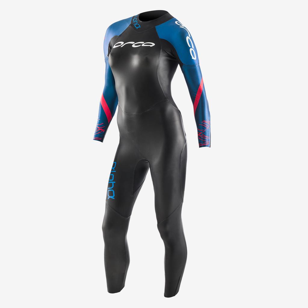 Orca - 2020 - Alpha Wetsuit - Women's