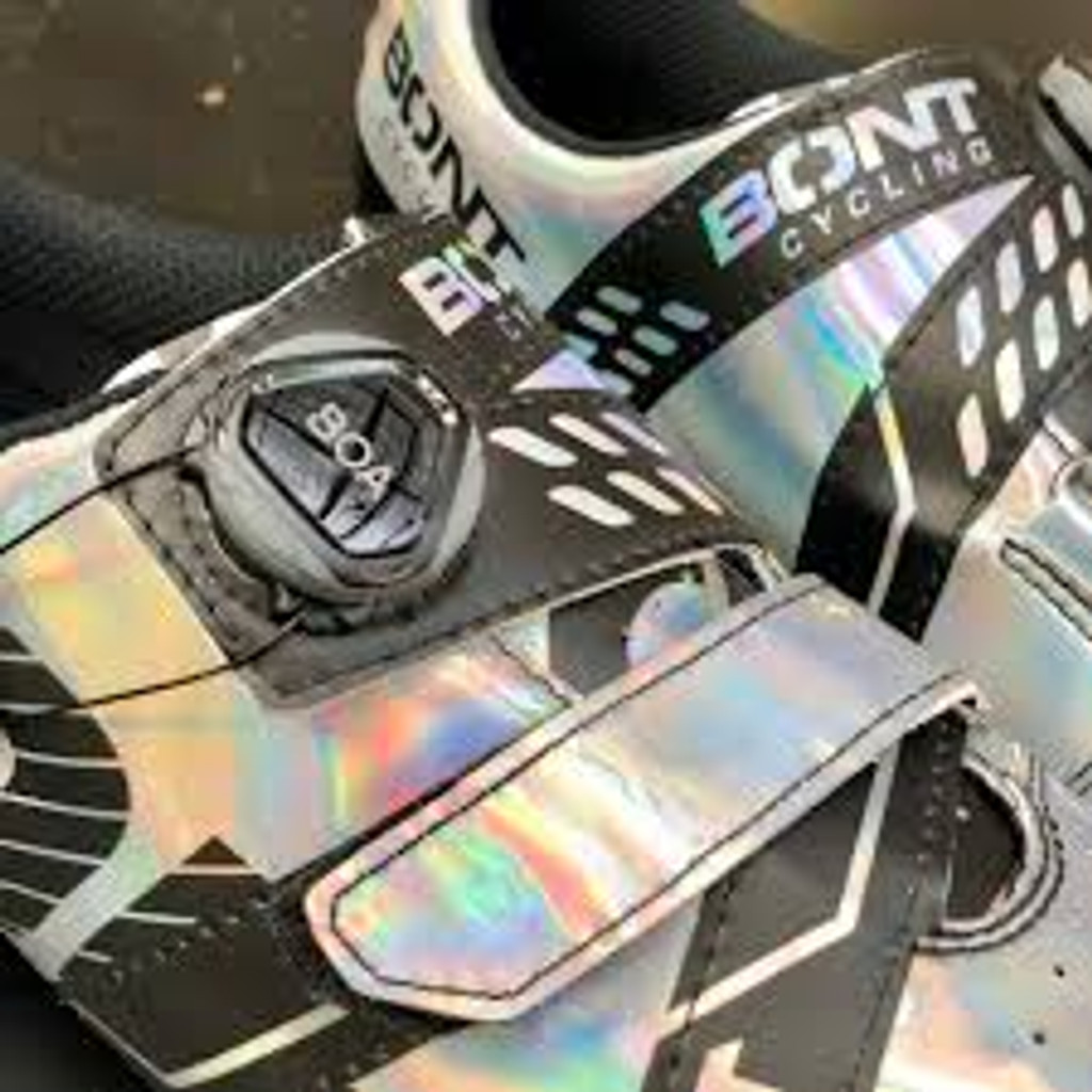 Bont - Riot+ Cycling Shoes - Hologram