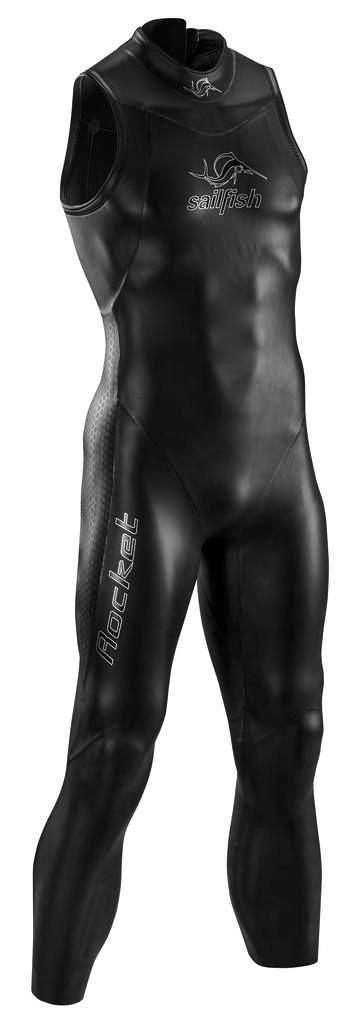 Sailfish - Wetsuit Rocket 2 - Men's - 2021