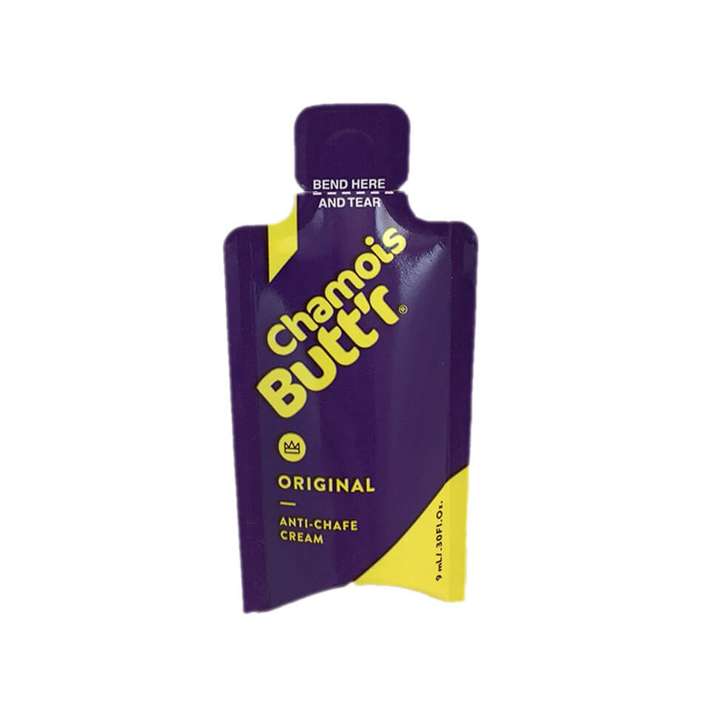 Chamois Butt'r - Original 9ml Sachet