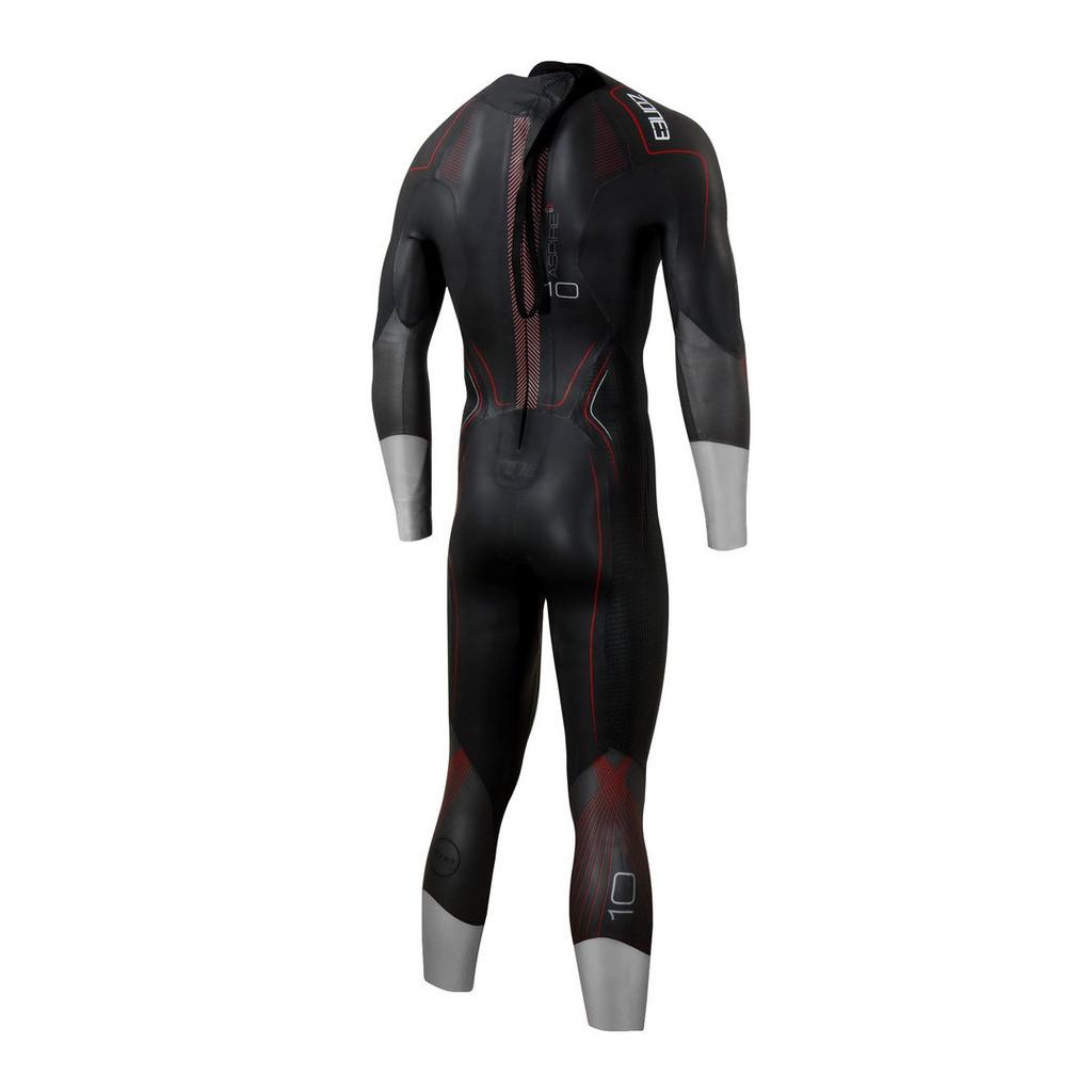 Zone3 - 2021 - Aspire Wetsuit - Men's - Silver Edition