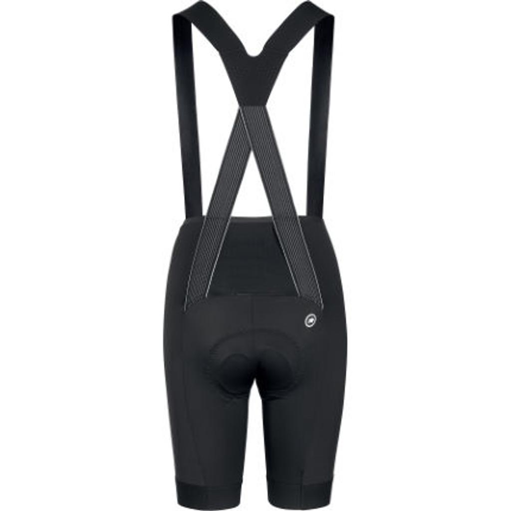 Assos - Dyora Rs Bib Shorts S9 - Women's - Black Series - 2021