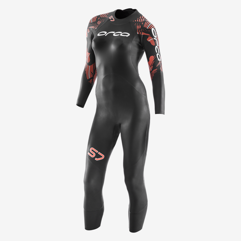 Orca - 2020 - S7 Wetsuit - Women's