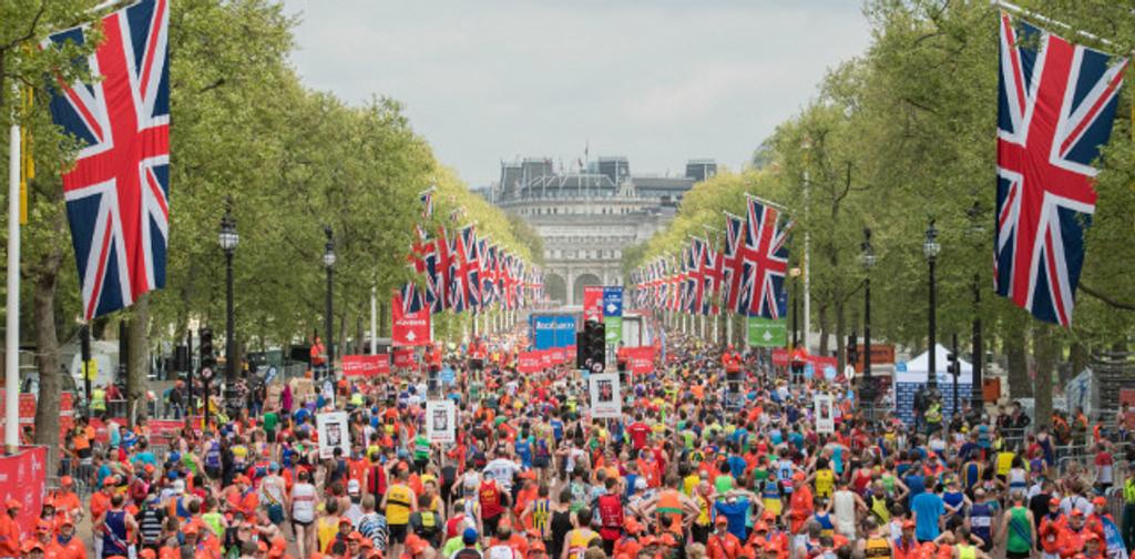 Get Prepared for the April Marathons