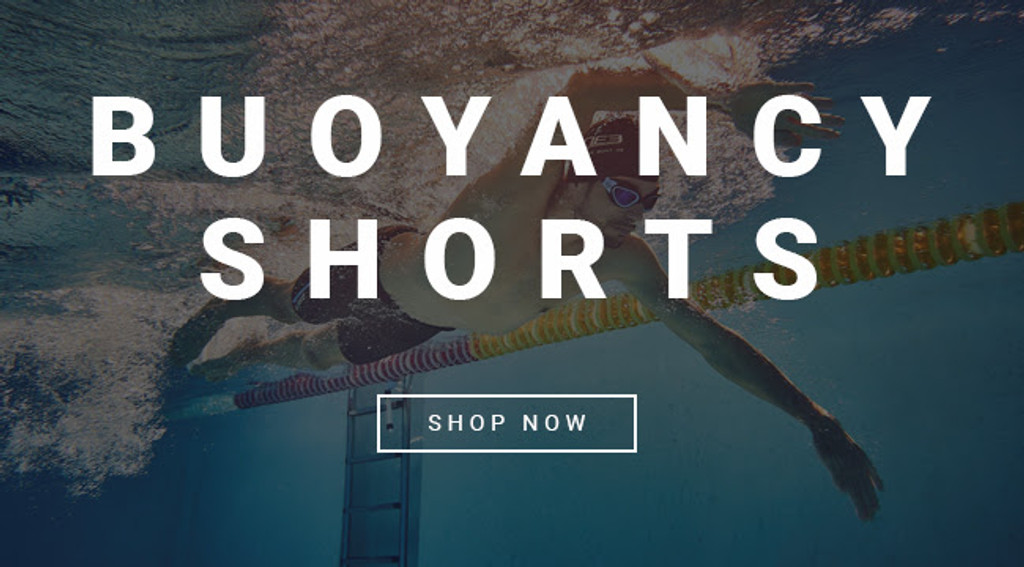 5 of the Best Buoyancy Shorts on the Market!