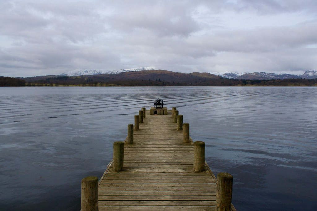 Windermere reopens for organised group swims
