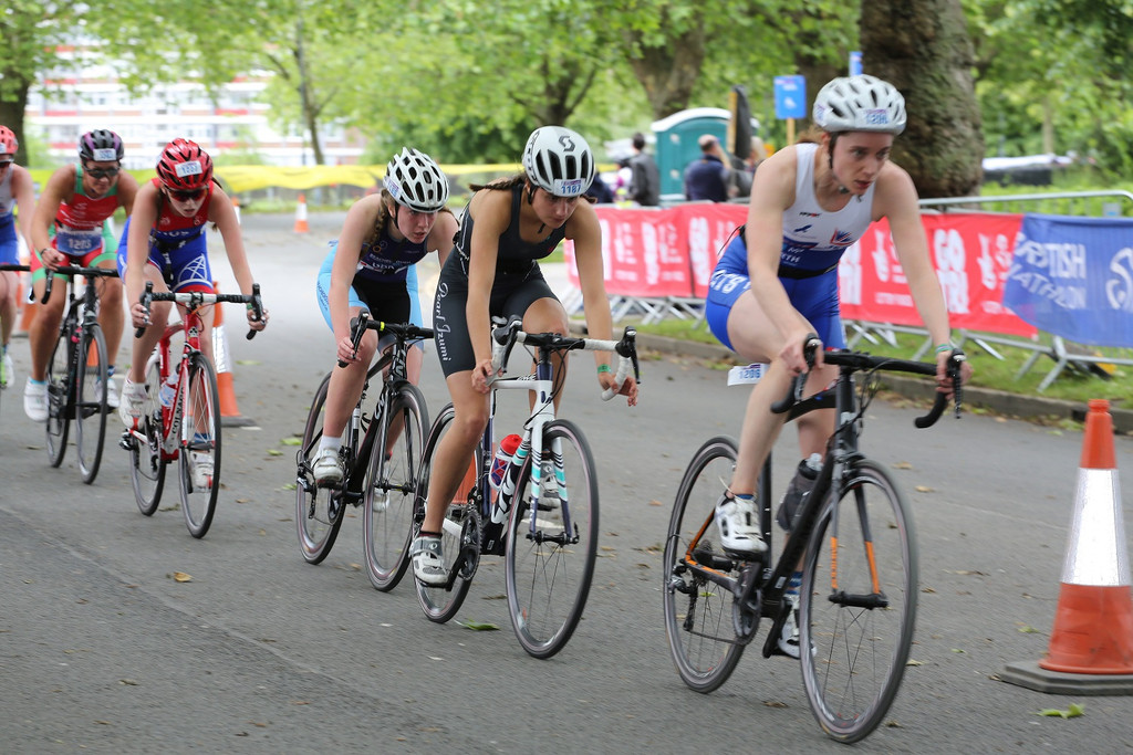 British Triathlon approves return of races from 29 March