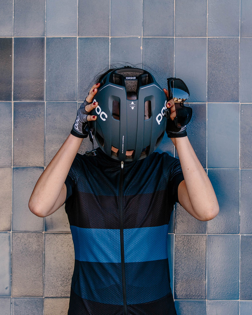 """Brand New POC Ventral Helmet Released - """"fastest and most aerodynamic, ventilated, lightweight and safest helmet ever developed"""""""