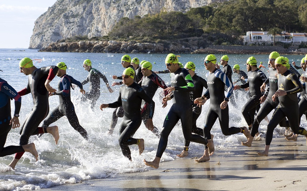Top Tips for Completing a Successful Triathlon