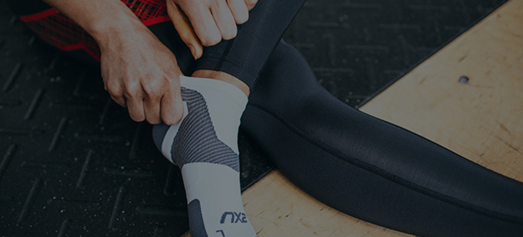 2XU Resumes Collaboration with Fashion Brand Yeezy