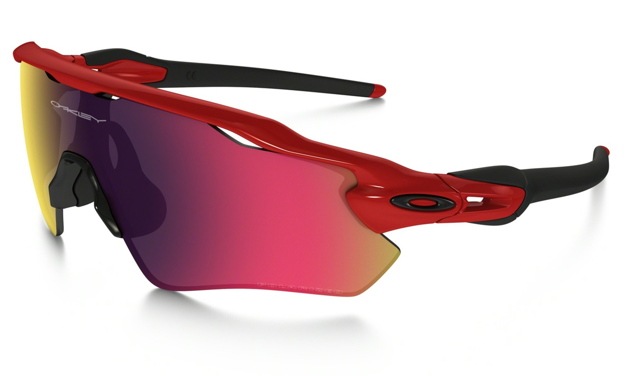 6657fb326f Oakley Sports Performance RADAR® EV PATH™ POLARIZED - OO9208-08 -  MyTriathlon